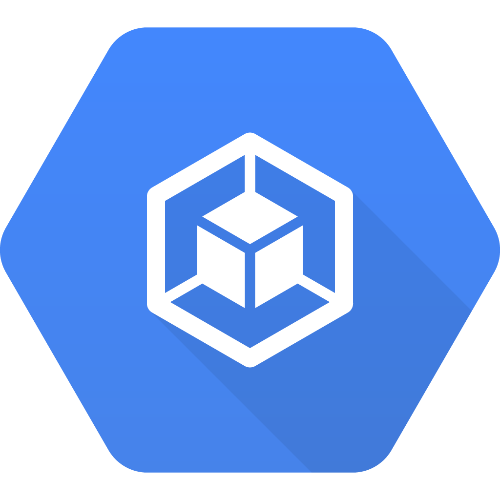 Keeping configurations sane for multiple projects on Google Container Engine